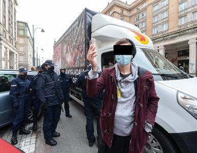 Aktywistka LGBT Margot stanie przed sądem. Grozi jej pięć lat więzienia