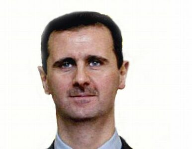 Prezydent Syrii chce zniesienia stanu wyjątkowego