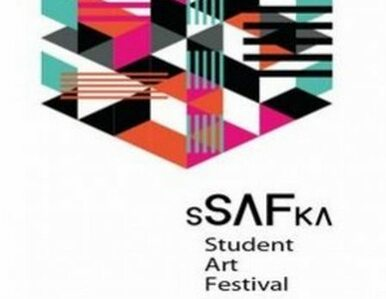 Rozpoczyna się pierwszy Student Art Festival