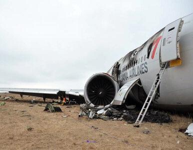 Katastrofa w San Francisco. Pasażerowie pozywają Boeinga