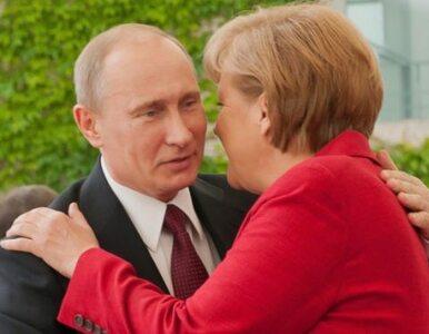 Niemcy ugną się przed Putinem? Chodzi o ważną inwestycję