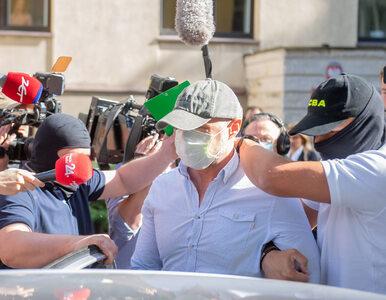 Sprawa Sławomira Nowaka. Sąd apelacyjny nie przyjął zażalenia prokuratury