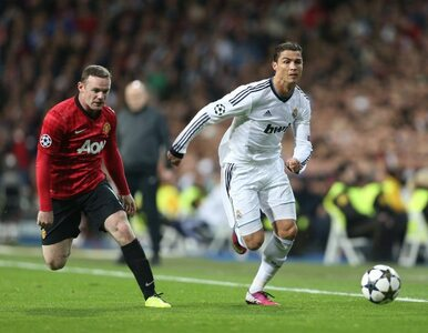 Manchester United - Real Madryt