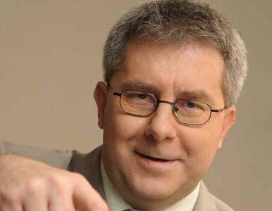 Czarnecki: SPD czekało na władzę kilkanaście lat. Prawica poczeka krócej