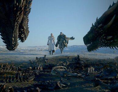 """Winter is here"". Zobacz trailer 8. sezonu serialu ""Gra o Tron""!"