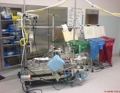 Anestezjolodzy mają dość. Zgony pacjentów będą podawane do publicznej...