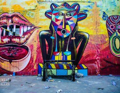 Sztuka na ulicach