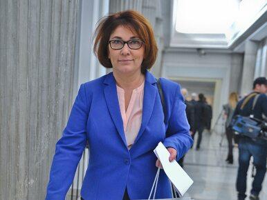 Mazurek o wniosku Petru w sprawie skrócenia kadencji Sejmu: Może...