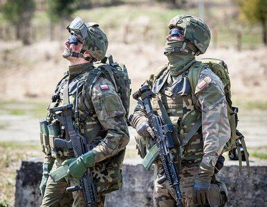 Misiewicz: Obrona Terytorialna będzie tworzona we współpracy z Gwardią...