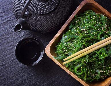 Glony wakame: azjatycki hit! Jak je wykorzystać w kuchni?