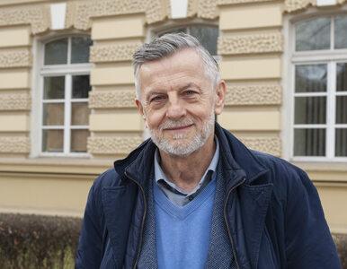 """Ostra wymiana zdań w """"Kropce nad i"""". Zybertowicz: Przepraszam pewną..."""