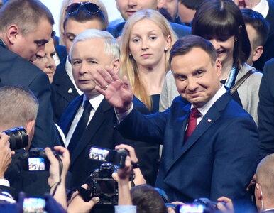 """Kaczyński idzie na zwarcie z Andrzejem Dudą. """"PiS to przegra"""""""