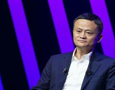 Założyciel Alibaby się odnalazł. Spekulowano, że zadarł z reżimem