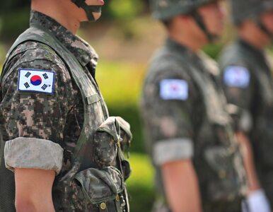 Korea Południowa. Żołnierze tłumnie odmawiają przyjęcia szczepionki...
