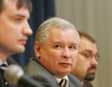 Polacy ufają bardziej Ziobrze niż Kaczyńskiemu
