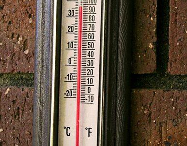 1 maja termometry w Polsce pokażą... plus 30 stopni C?