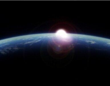 Ziemia w przeszłości wchłonęła planetę?