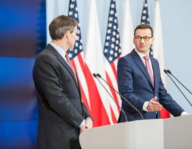 Powołana została Polska Izba Handlowa w Waszyngtonie