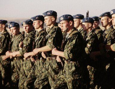 Parlament zdecydował. Putin nie może wysłać wojsk na Ukrainę