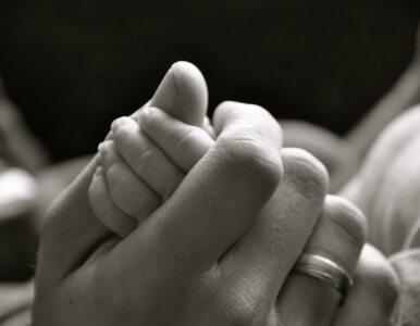 """Urodziła dziecko chociaż """"nie była w ciąży"""""""