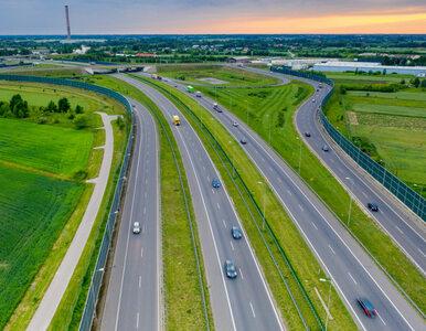Nowy system poboru opłat na autostradach wejdzie z opóźnieniem
