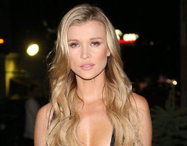 """Joanna Krupa miała wypadek samochodowy. """"Wyglądało to bardzo groźnie"""""""