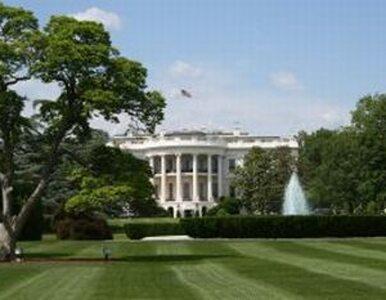 Choinka w Białym Domu