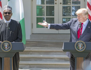 Katowice. Prezydent Nigerii zaprzecza pogłoskom o swojej śmierci....
