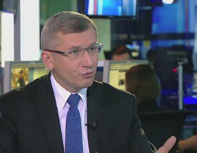 Prezes NIK: Firma, która robiła system dla PKW, miała go robić także dla...