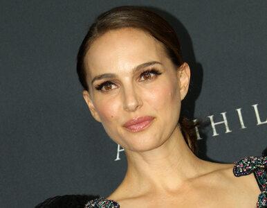"""Gala """"izraelskich Nobli"""" odwołana. Laureatka Natalie Portman odmówiła..."""