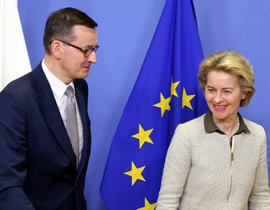Sondaż: Polacy chcą pozostać w UE. Mają wątpliwości co do skutków zasady...