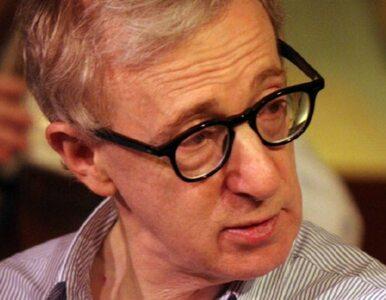 Woody Allen odbierze Złotego Globa