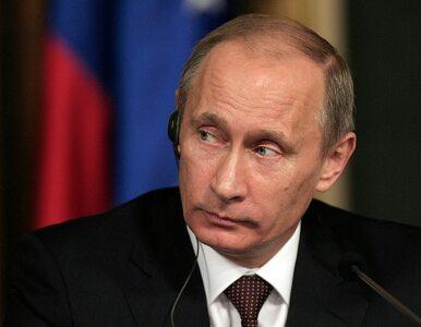 Władimir Putin reaguje na słowa Joe Bidena. W Rosji zawrzało