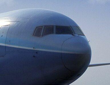 MON chce Boeinga kpt. Wrony. Oferuje 0 złotych