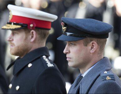 Harry i Meghan odcięli się od rodziny, bo zastraszał ich William?...