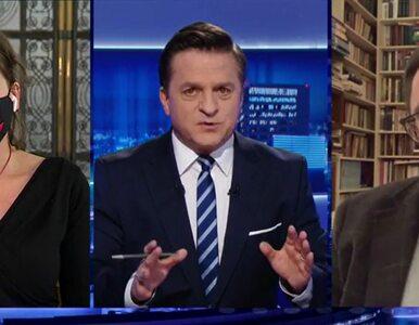 """Kłótnia Rosy i Terlikowskiego w Polsat News. """"Tak nie można kłamać!"""""""