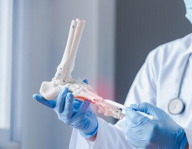Ortopeda – lekarz od zdrowych kości i prawidłowej postawy
