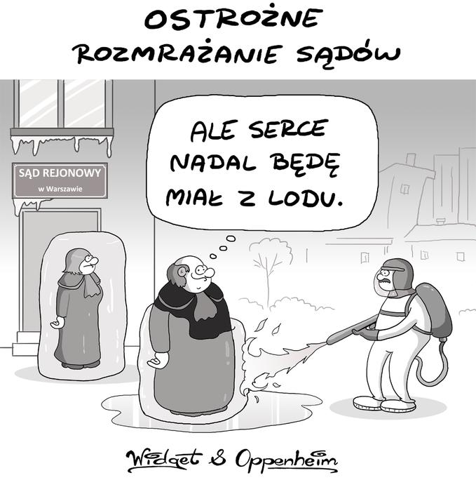 Oppenheim & Widget 13