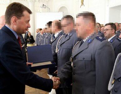 Policjanci nagrodzeni za odzyskanie obrazu, który nie był zaginiony