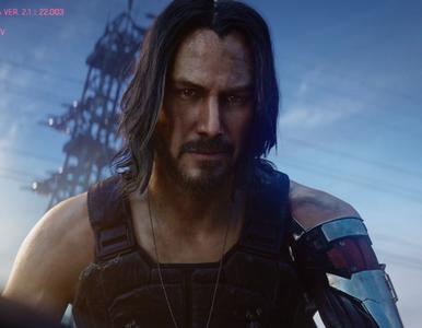 Znamy datę premiery Cyberpunk 2077. Grę zapowiedział gwiazdor Hollywood