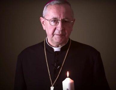 Abp Gądecki: Zmartwychwstanie Jezusa jest najważniejszą prawdą naszej wiary
