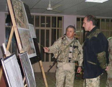 Klich szuka prawdy o ostrzelaniu wioski w Afganistanie