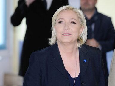 Zwycięstwo Le Pen w drugiej turze jest możliwe. Socjofizyk tłumaczy,...