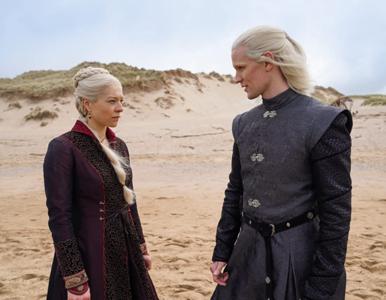 """""""House of the Dragon"""". Są pierwsze oficjalne zdjęcia z prequela """"Gry o..."""