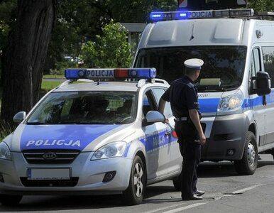 Policjanci wyjaśniają wyborcze incydenty