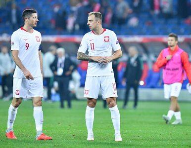 """Piłkarze komentują mecz z Portugalią. """"Nie zasypia się łatwo po takim..."""