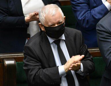 """Sejmowa komisja wzywa Kaczyńskiego. """"Nie ma w tej chwili ważniejszego..."""