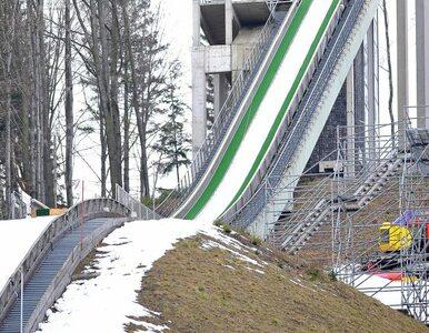 Mistrzostwa Polski w skokach jednak się odbędą. W marcu
