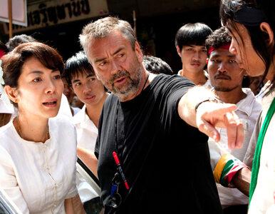 Luc Besson i Roland Joffe gośćmi Off Plus Camera
