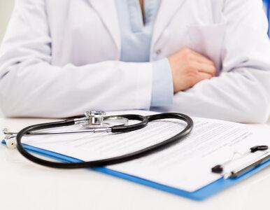 Koronawirus w Polsce. Lekarka zataiła informację, że miała kontakt z...
